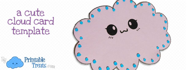 cute-cloud-card-template