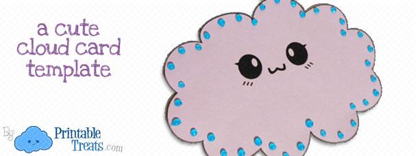 cute-cloud-card-template