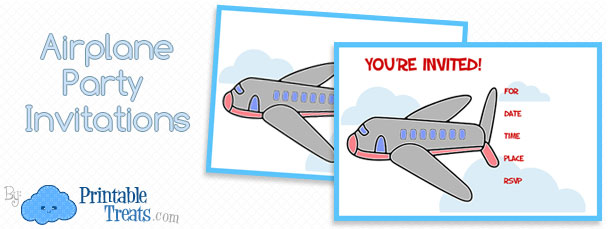 free-airplane-party-invitations