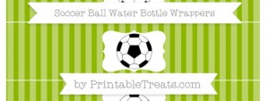 free-apple-green-striped-soccer-ball-water-bottle-wrappers-to-print