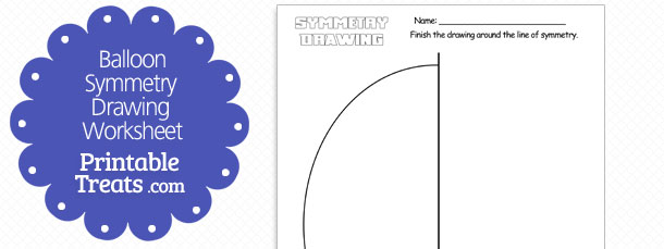 free-balloon-symmetry-drawing-worksheet
