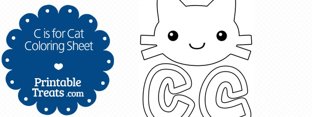 free-c-is-for-cat-coloring-sheet