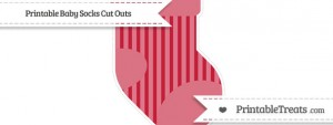 free-cardinal-red-striped-extra-large-baby-socks-cut-outs-to-print