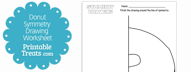 free-donut-symmetry-drawing-worksheet