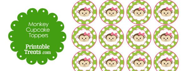 free-girly-monkey-cupcake-toppers