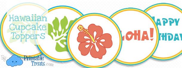 free-hawaiian-cupcake-toppers