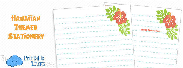 free-hawaiian-themed-stationery