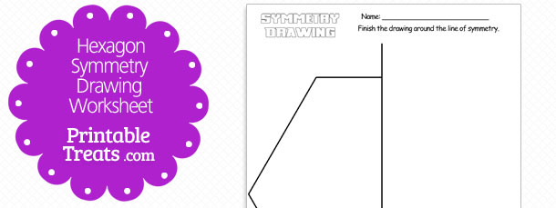 free-hexagon-symmetry-drawing-worksheet
