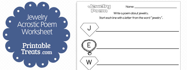 free-jewelry-acrostic-poem