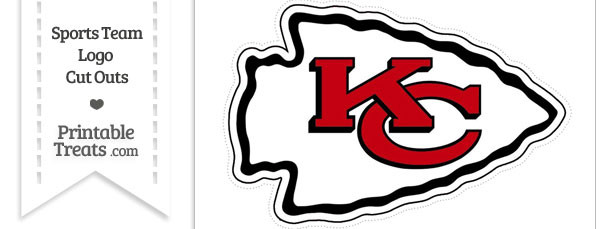 Kansas City Chiefs Clipart Large Kansas Cit...