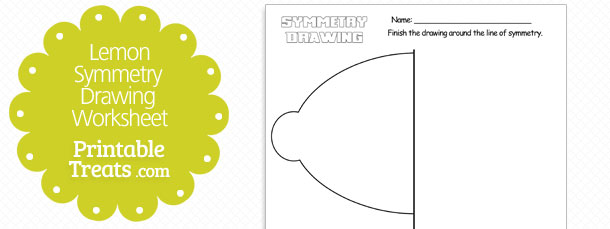 free-lemon-symmetry-drawing-worksheet