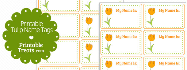 free-orange-tulip-name-tags