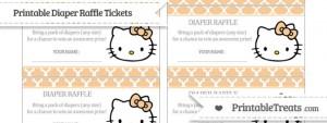 free-pastel-light-orange-moroccan-tile-hello-kitty-diaper-raffle-tickets-to-print