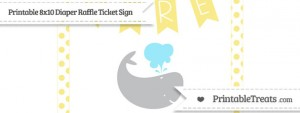 free-pastel-yellow-dotted-whale-8x10-diaper-raffle-ticket-sign-to-print