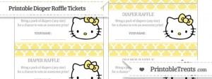 free-pastel-yellow-moroccan-tile-hello-kitty-diaper-raffle-tickets-to-print