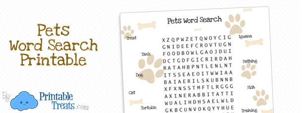 free-pets-word-search-printable