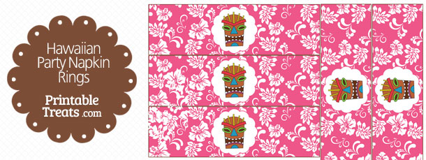 free-pink-hawaiian-party-napkin-rings