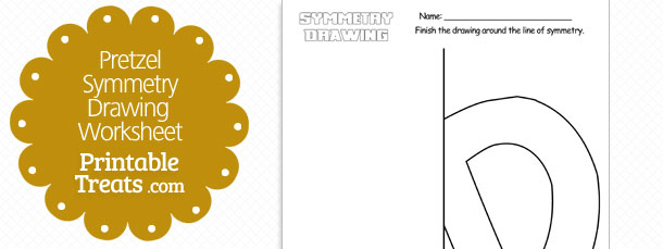 free-pretzel-symmetry-drawing-worksheet