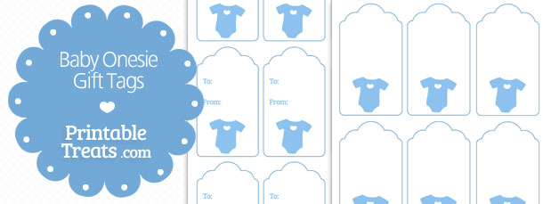 Agile image intended for free printable baby shower favor tags