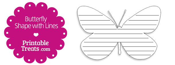 free-printable-butterfly-shape-with-lines