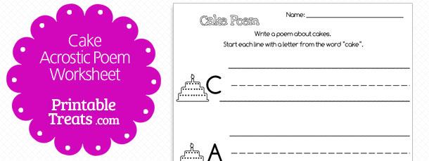 free-printable-cake-acrostic-poem