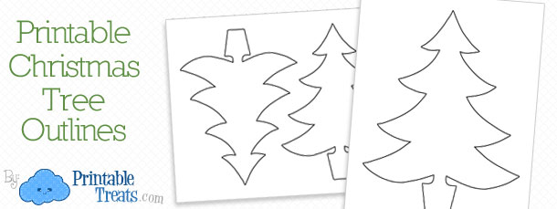 free-printable-christmas-tree-outlines
