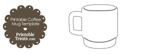 coffee mug template april onthemarch co