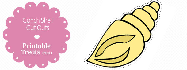 free-printable-conch-shell-cut-outs