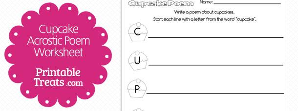 free-printable-cupcake-acrostic-poem