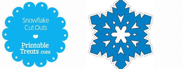 free-printable-dark-blue-snowflake-cut-outs