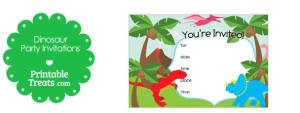 Printable Dinosaur Name Tags Printable Treats Com