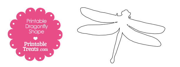 free-printable-dragonfly-shape