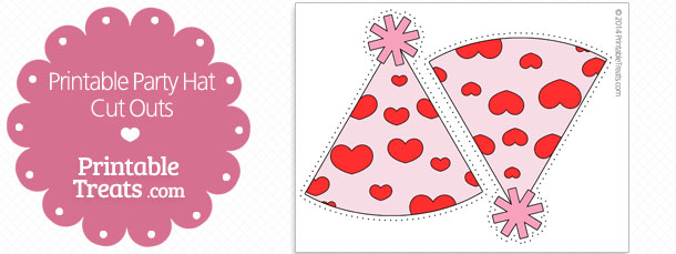 free-printable-hearts-party-hat-cut-outs