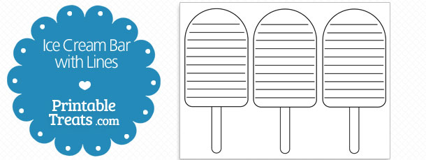 free-printable-ice-cream-bar-shape-with-lines