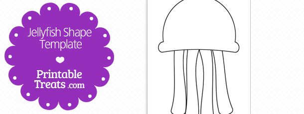 free-printable-jellyfish-shape-template