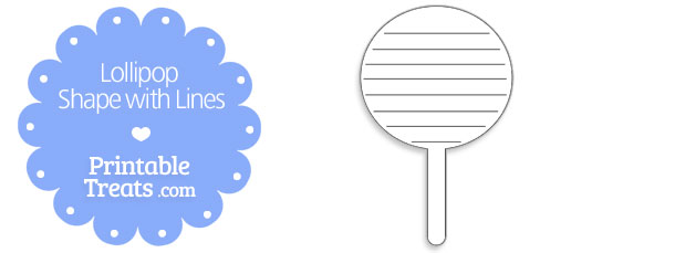 free-printable-lollipop-shape-with-lines