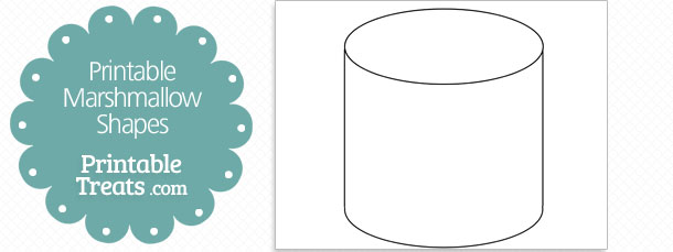 free-printable-marshmallow-shape-template