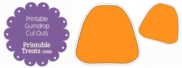 free-printable-orange-gumdrop-cut-outs