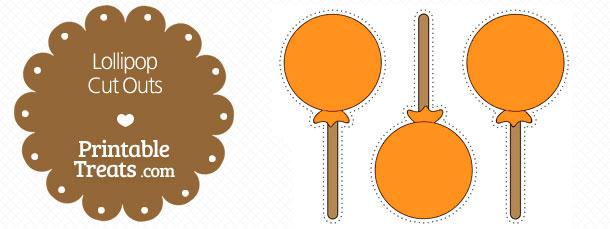 free-printable-orange-lollipop-cut-outs