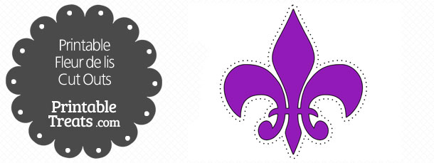 photo relating to Fleur De Lis Printable named Printable Red Fleur-de-Lis Minimize Outs Printable