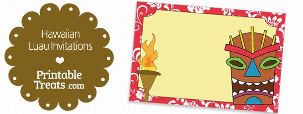 free-printable-red-hawaiian-luau-invitations
