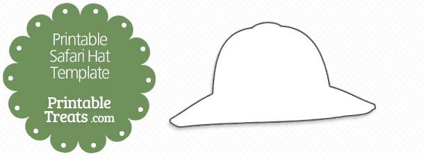 free-printable-safari-hat-template