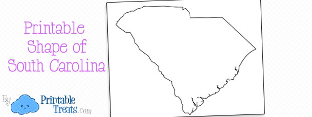 free-printable-shape-of-south-carolina