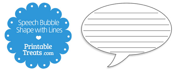 free-printable-speech-bubble-shape-with-lines