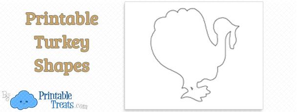 free-printable-turkey-shapes