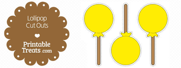 free-printable-yellow-lollipop-cut-outs