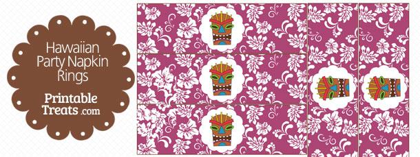 free-purple-hawaiian-party-napkin-rings