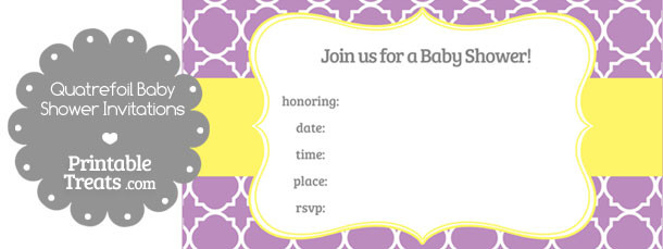 free-purple-quatrefoil-baby-shower-invitations
