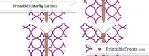 free-purple-quatrefoil-pattern-small-smiley-butterfly-cut-outs-to-print
