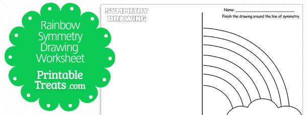 free-rainbow-symmetry-drawing-worksheet